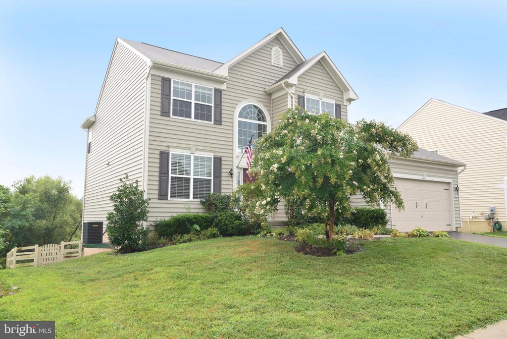Welcome Home! - 16901 EVENING STAR DR, ROUND HILL