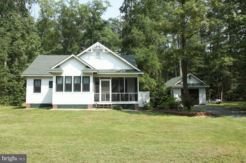 Single Family Homes للـ Sale في Montross, Virginia 22520 United States