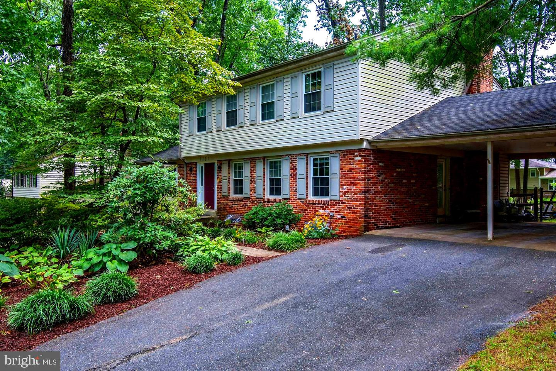 Single Family Homes vì Bán tại Derwood, Maryland 20855 Hoa Kỳ