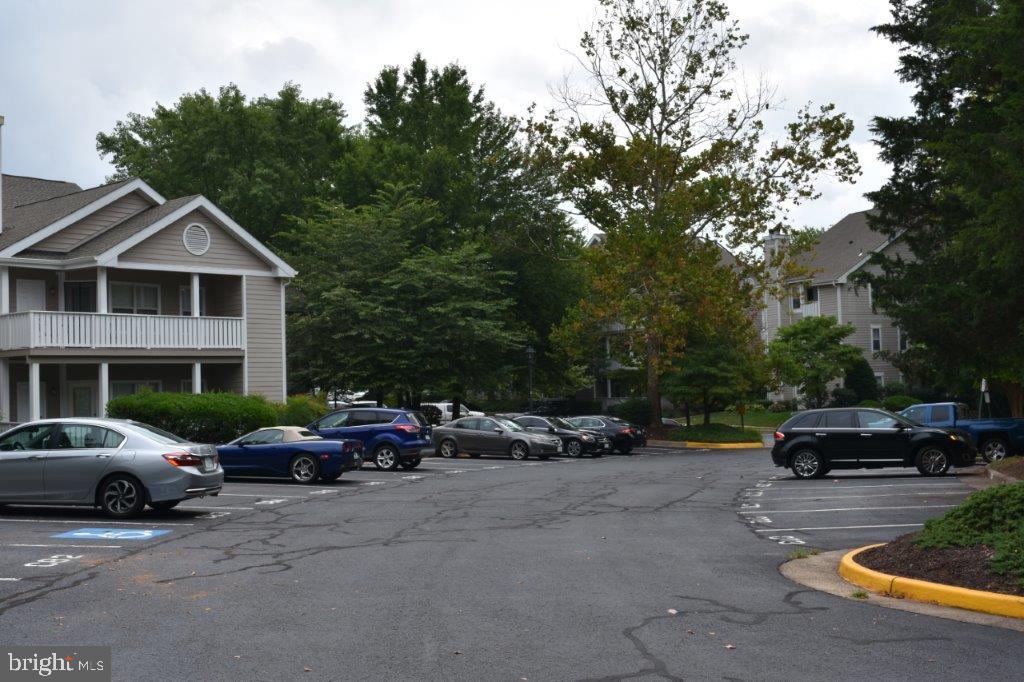 Parking Spot C90 - 14322 CLIMBING ROSE WAY #205, CENTREVILLE