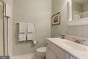 2nd Bedroom Full Bath - 11203 GUNSTON RD, LORTON