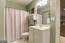 Fifth Full Bath - 11203 GUNSTON RD, LORTON