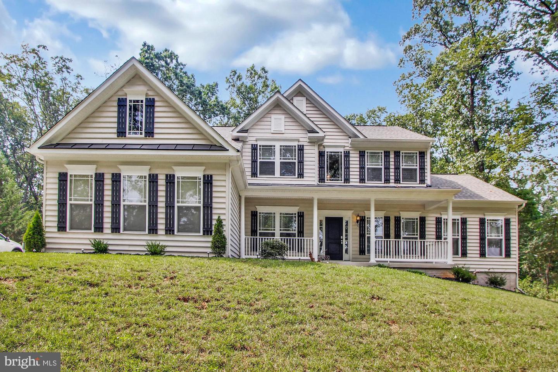 Single Family Homes 용 매매 에 Freeland, 메릴랜드 21053 미국