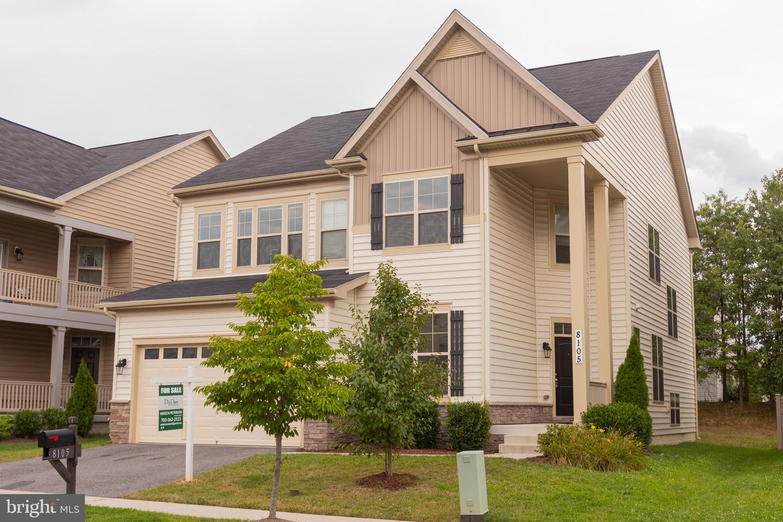 Single Family Homes 용 매매 에 Severn, 메릴랜드 21144 미국