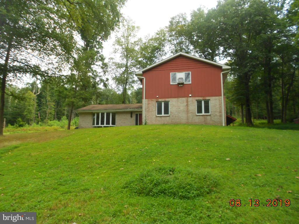Single Family Homes for Sale at New Ringgold, Pennsylvania 17960 United States