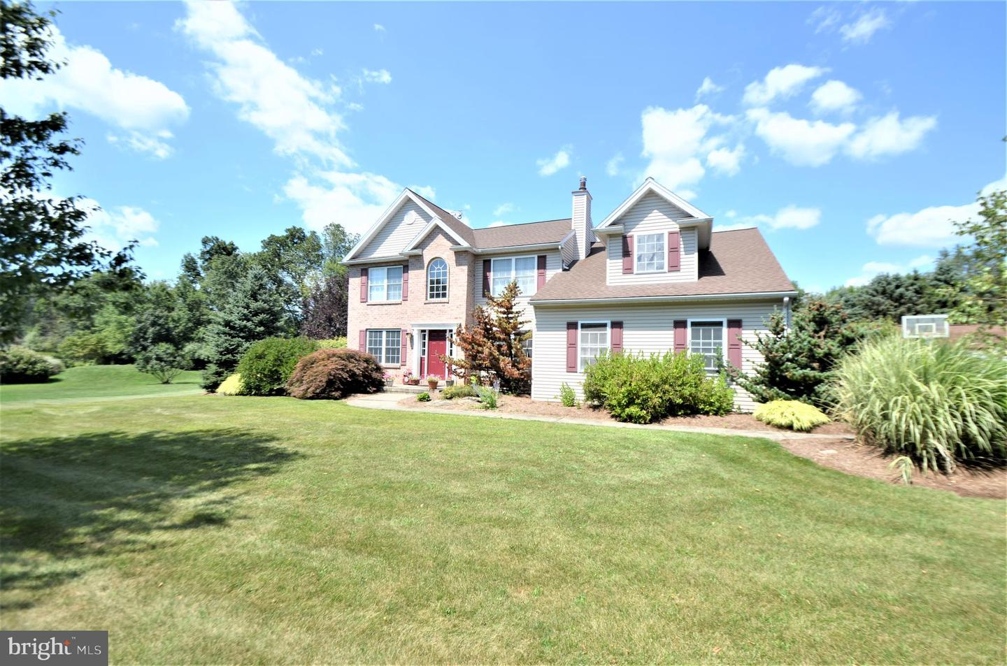 Single Family Homes for Sale at Danielsville, Pennsylvania 18038 United States
