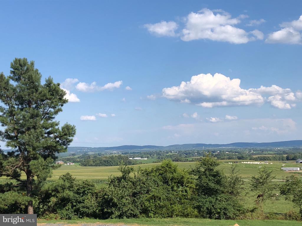 Spectacular Mountain Views from Front Porch - 6500 MOUNTAIN CHURCH RD, JEFFERSON