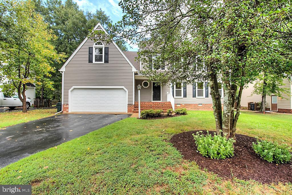 Single Family Homes للـ Sale في Chesterfield, Virginia 23832 United States