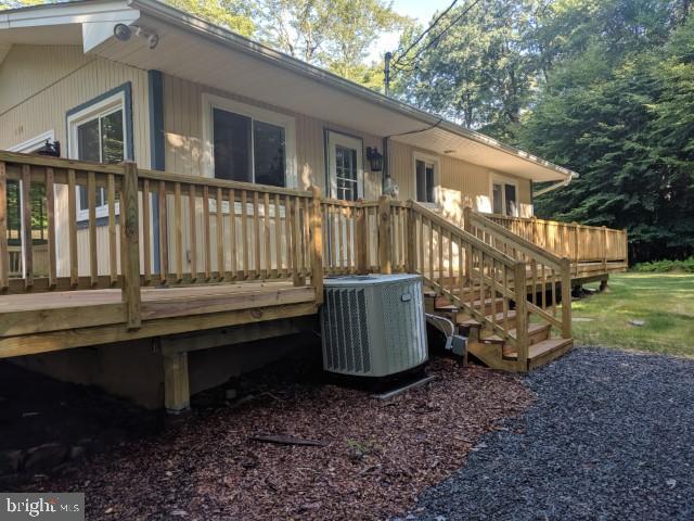 Single Family Homes for Sale at Pocono Lake, Pennsylvania 18347 United States