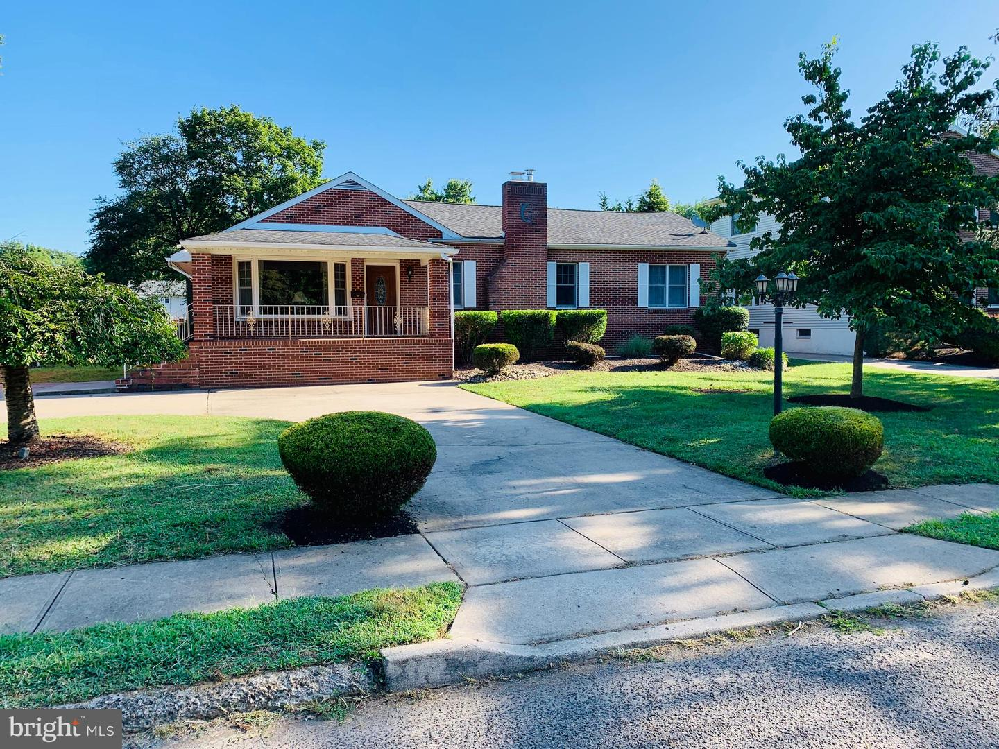 Property for Sale at Trenton, New Jersey 08620 United States