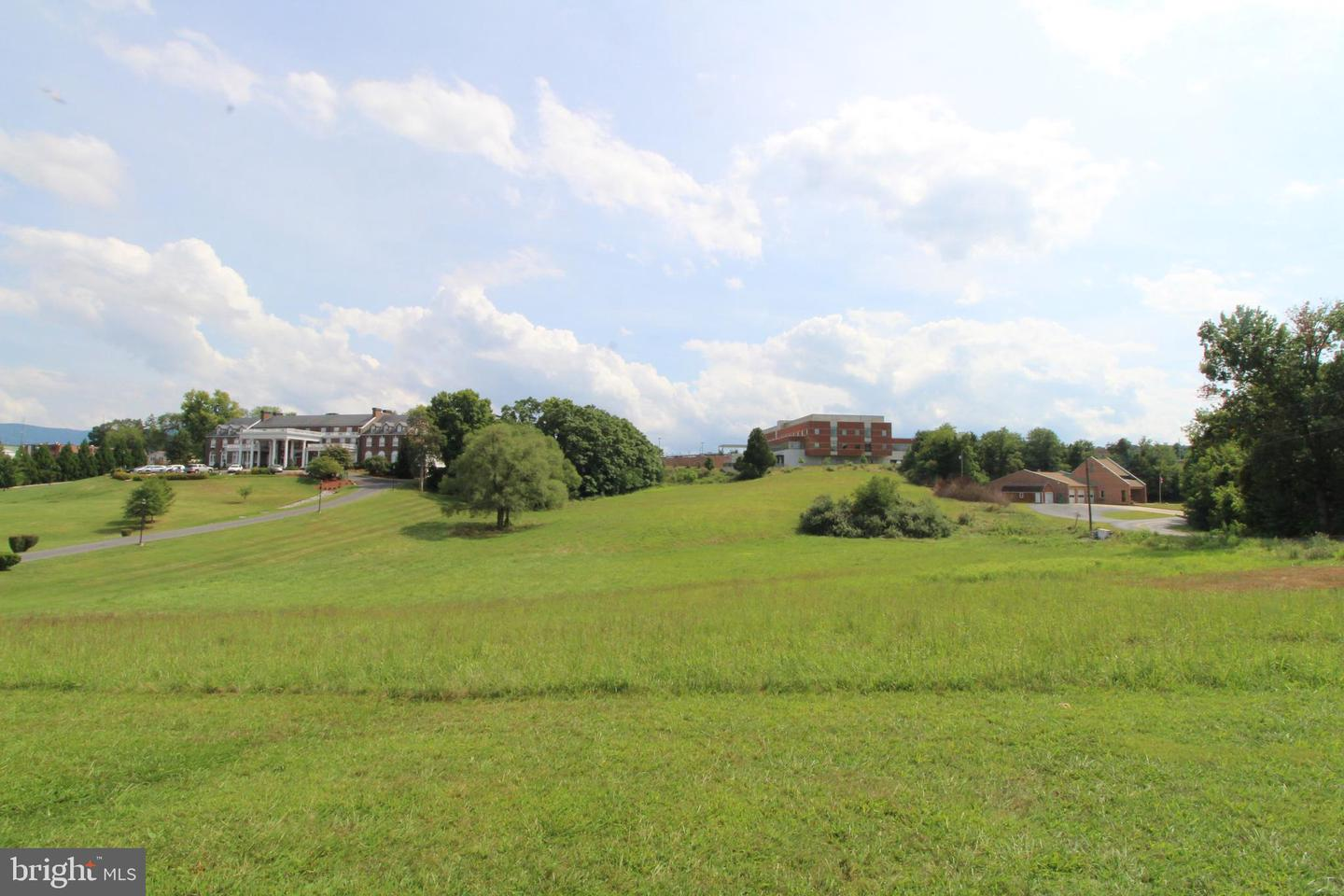 Land for Sale at Luray, Virginia 22835 United States