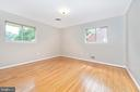 2nd Bedroom - 610 SCHLEY AVE, FREDERICK