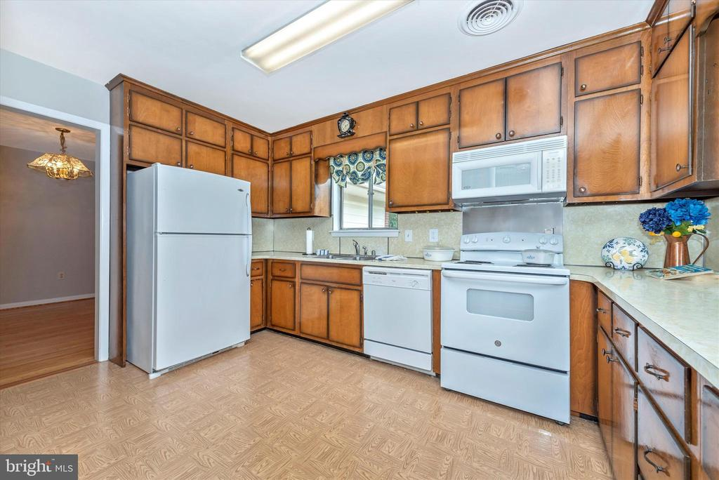 How cute is this! - 610 SCHLEY AVE, FREDERICK