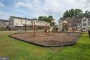 Playground right outside the front door - 4540 ALLIANCE WAY, FREDERICKSBURG