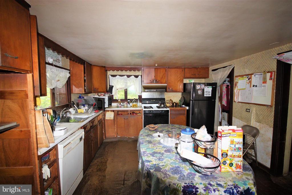 Kitchen - 8527 58TH AVE, BERWYN HEIGHTS
