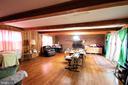 Family room - 8527 58TH AVE, BERWYN HEIGHTS