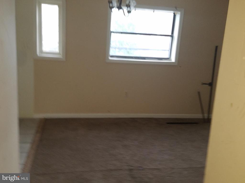 Dining Room - 3275 15TH PL SE #202, WASHINGTON