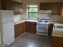 Kitchen - 3275 15TH PL SE #202, WASHINGTON