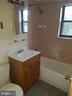 Bathroom - 3275 15TH PL SE #202, WASHINGTON