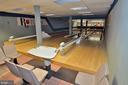 Greensboro bowling alley photo - 8340 GREENSBORO DR #814, MCLEAN