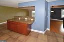 Greensboro kitchen 4th photo - 8340 GREENSBORO DR #814, MCLEAN