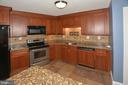Greensboro kitchen photo - 8340 GREENSBORO DR #814, MCLEAN