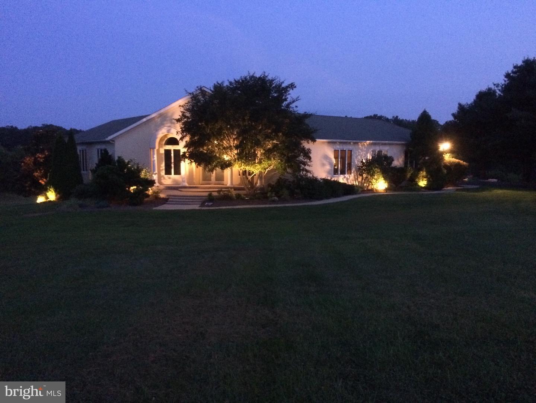 Single Family Homes 용 매매 에 Parkton, 메릴랜드 21120 미국