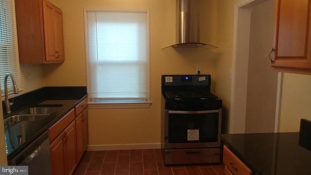 Kitchen - 4214 71ST AVE, HYATTSVILLE