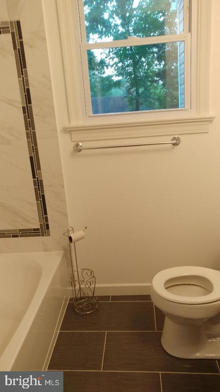 Bathroom - 4214 71ST AVE, HYATTSVILLE
