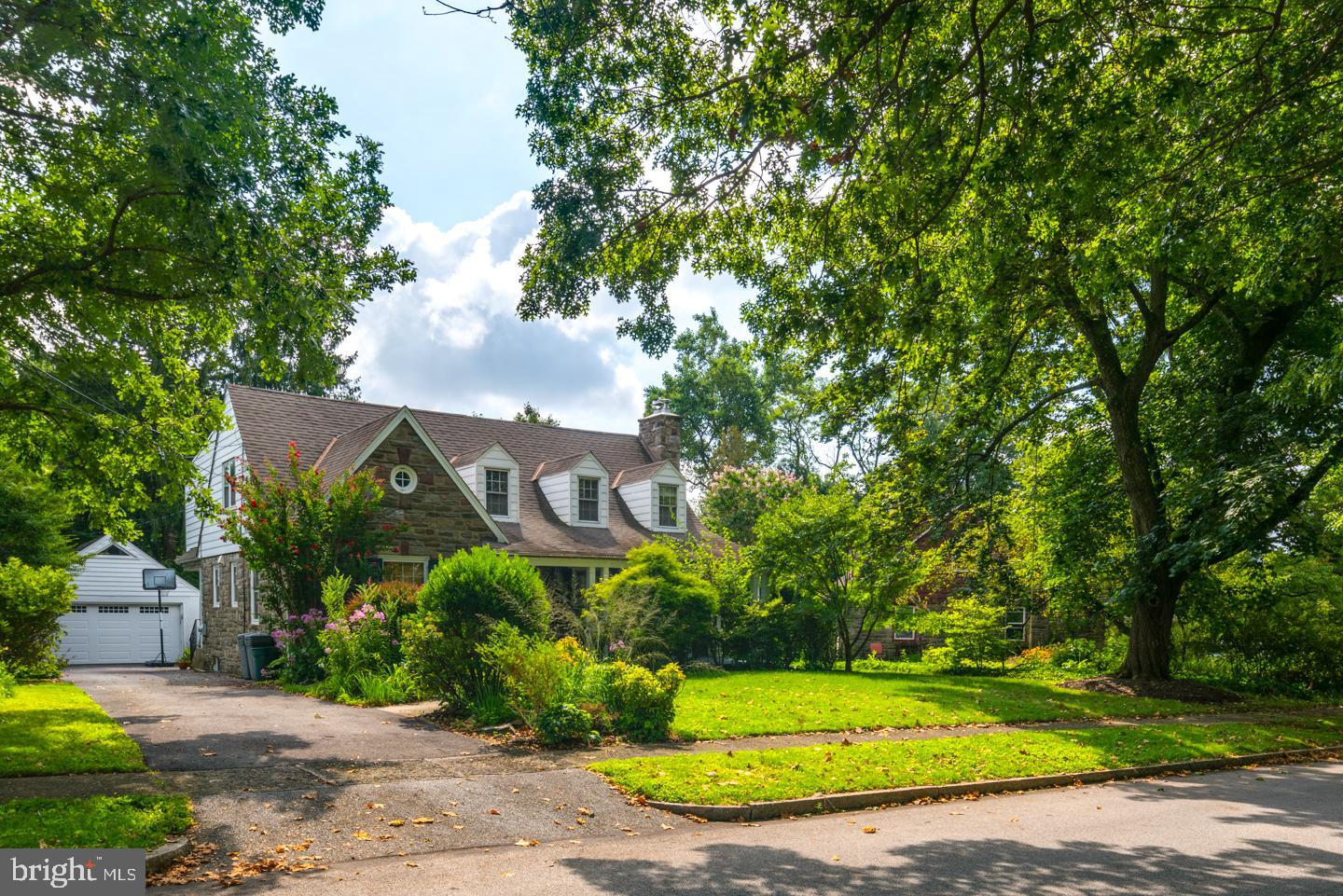 Single Family Homes for Sale at Swarthmore, Pennsylvania 19081 United States