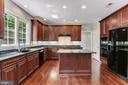Gleaming Wood Floors - 20141 BLACKWOLF RUN PL, ASHBURN