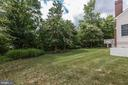 Privacy in Back Yard - 20141 BLACKWOLF RUN PL, ASHBURN
