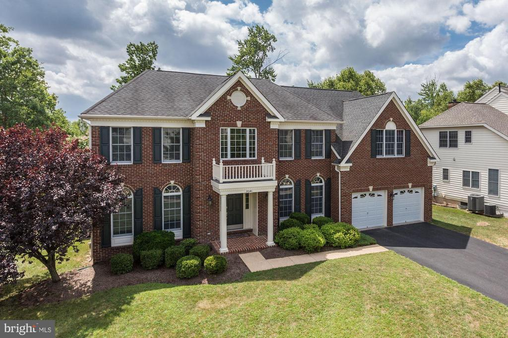 Gorgeous Home! - 20141 BLACKWOLF RUN PL, ASHBURN