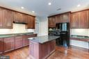 Granite Countertops - 20141 BLACKWOLF RUN PL, ASHBURN