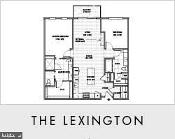 Floorplan - 44691 WELLFLEET DR #503, ASHBURN