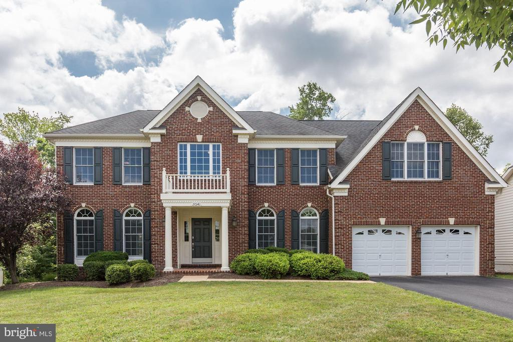 Welcome Home! - 20141 BLACKWOLF RUN PL, ASHBURN