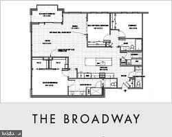 Floorplan - 44691 WELLFLEET DR #304, ASHBURN