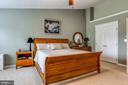 Master Bedroom - 20062 NORTHVILLE HILLS TER, ASHBURN