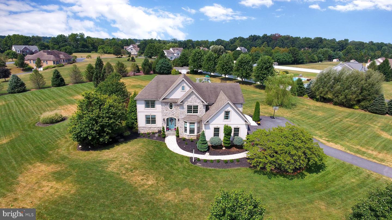 Single Family Homes for Sale at Mechanicsburg, Pennsylvania 17055 United States