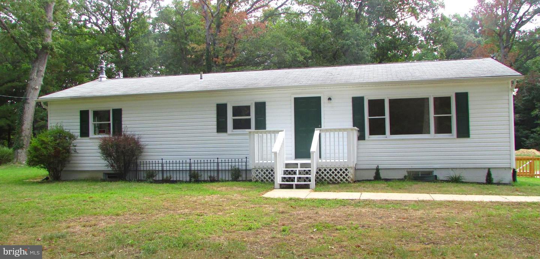 Single Family Homes 용 매매 에 Faulkner, 메릴랜드 20632 미국