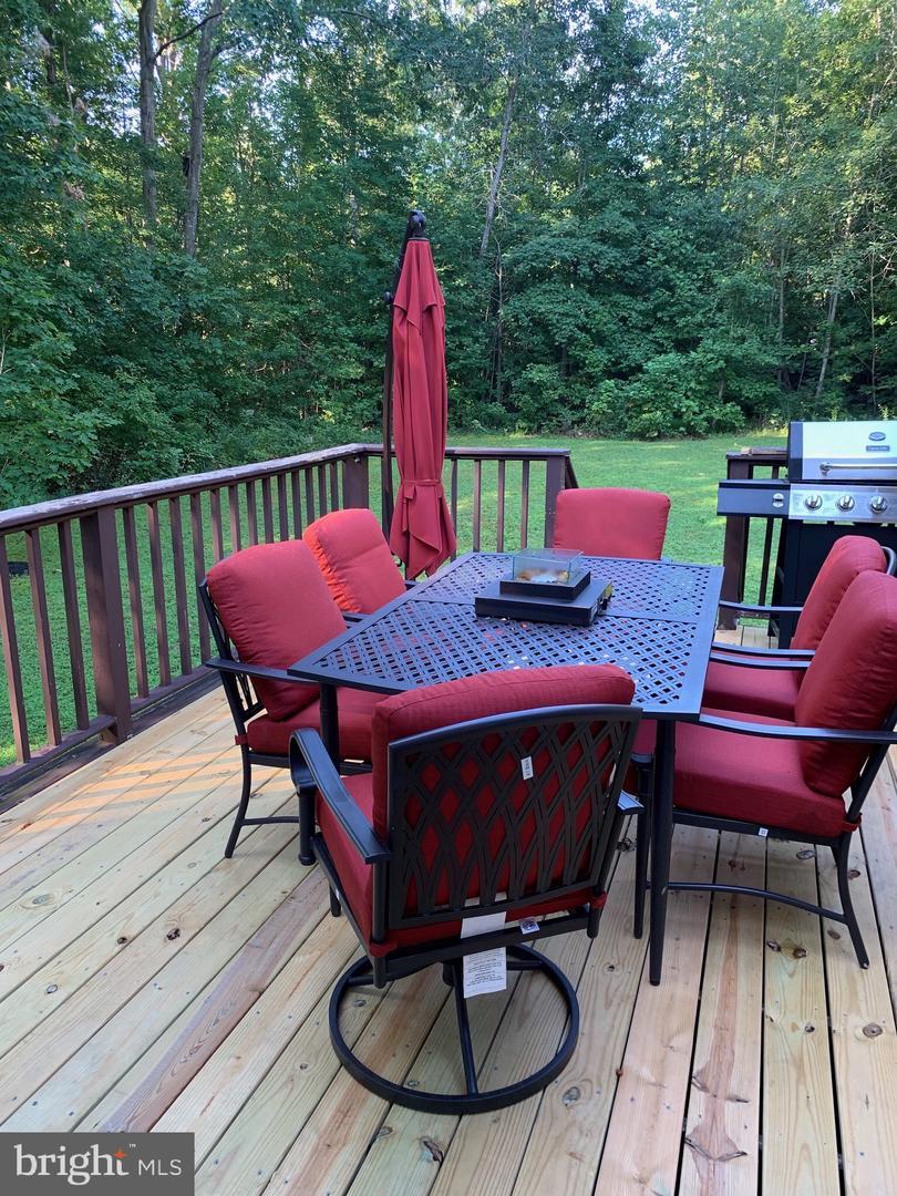 Single Family Homes للـ Sale في Partlow, Virginia 22534 United States