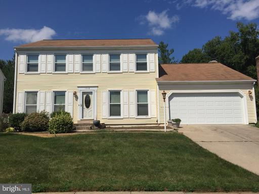 13118 FROG HOLLOW CT