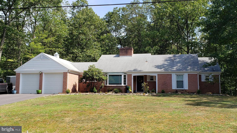 Single Family Homes للـ Sale في Lavale, Maryland 21502 United States