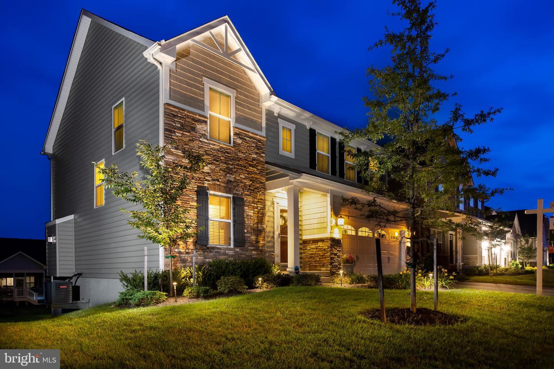 Single Family Homes 為 出售 在 Brunswick, 馬里蘭州 21716 美國