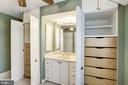 Built in Dressers - 4838 1ST ST S, ARLINGTON