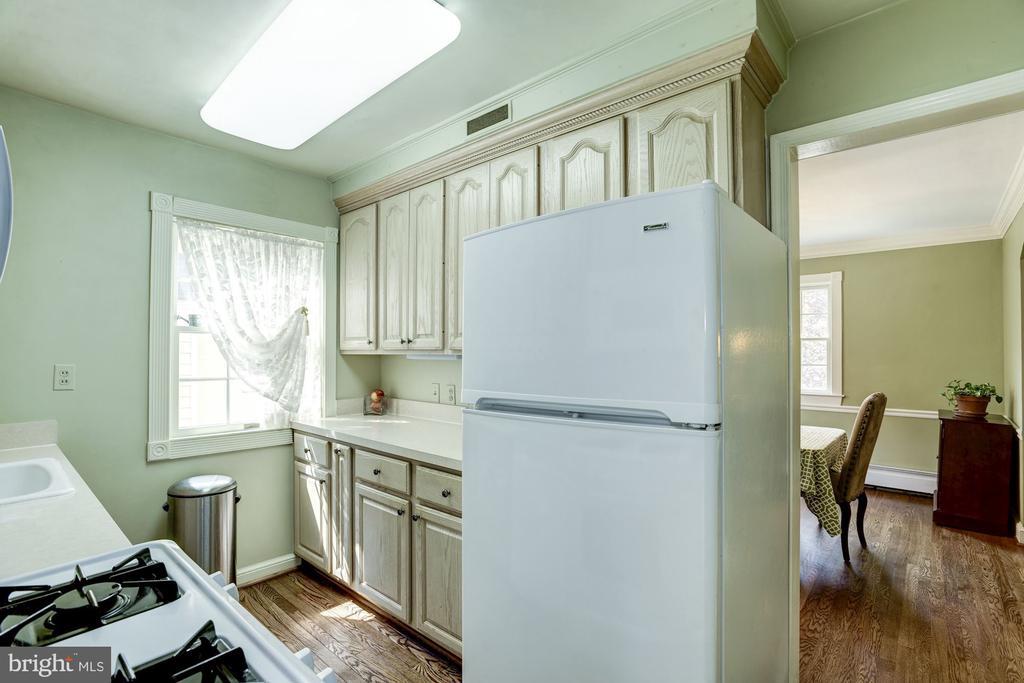 Kitchen - 4838 1ST ST S, ARLINGTON