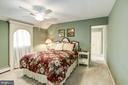 Master Bedroom - 4838 1ST ST S, ARLINGTON