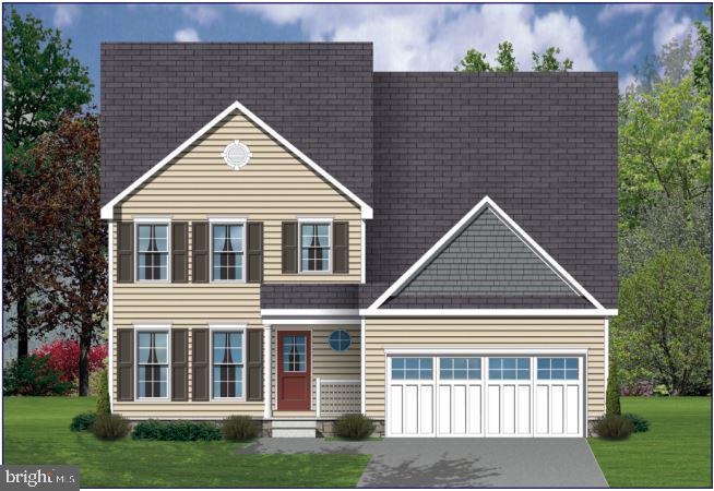 Single Family Homes por un Venta en Dagsboro, Delaware 19970 Estados Unidos