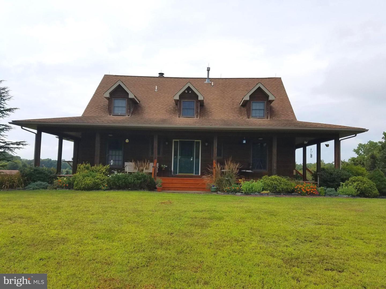 Single Family Homes для того Продажа на Juliustown, Нью-Джерси 08042 Соединенные Штаты