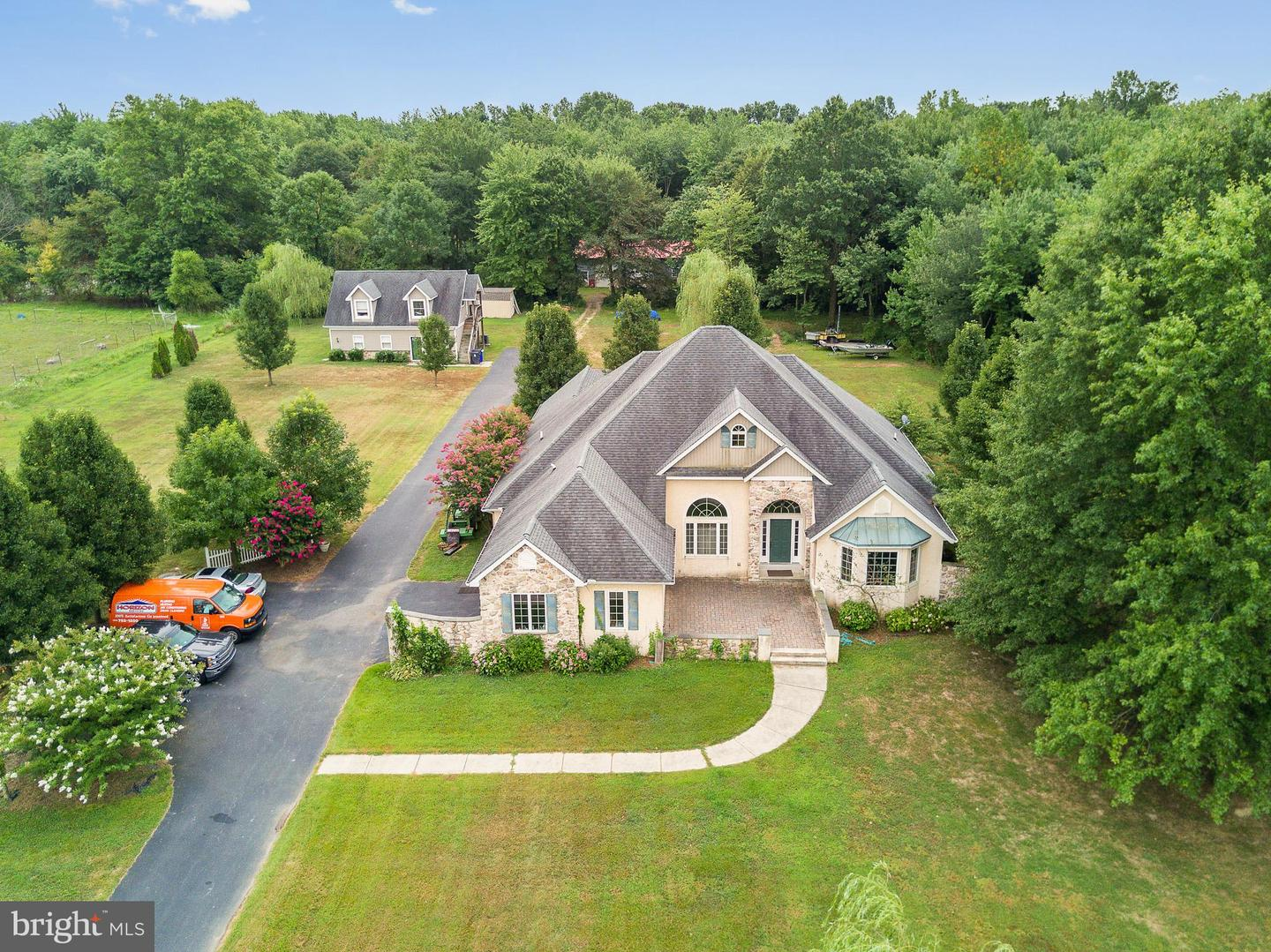 Single Family Homes for Sale at Middletown, Delaware 19709 United States